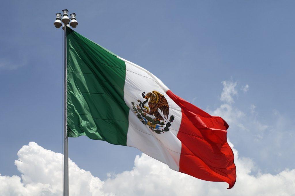7 причин поехать в Мексику