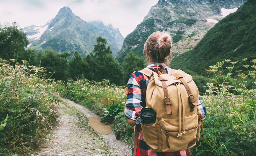 Советы начинающему туристу