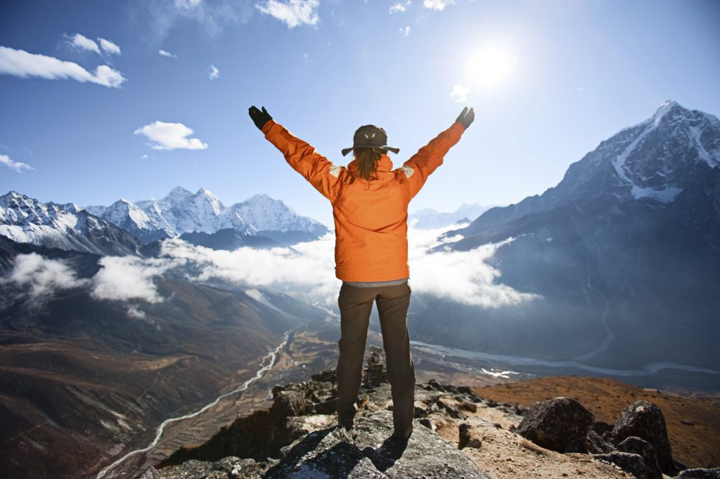 Адаптация в горах. Как найти общий язык с высотой?