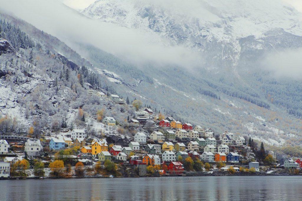 Какие города в Норвегии стоит посетить? Топ 5 лучших городов в Норвегии