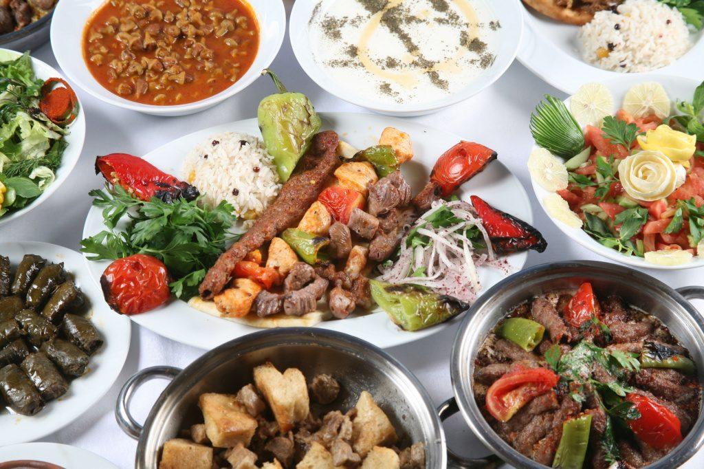 Самая необычная турецкая еда. О ней вы навряд ли слышали