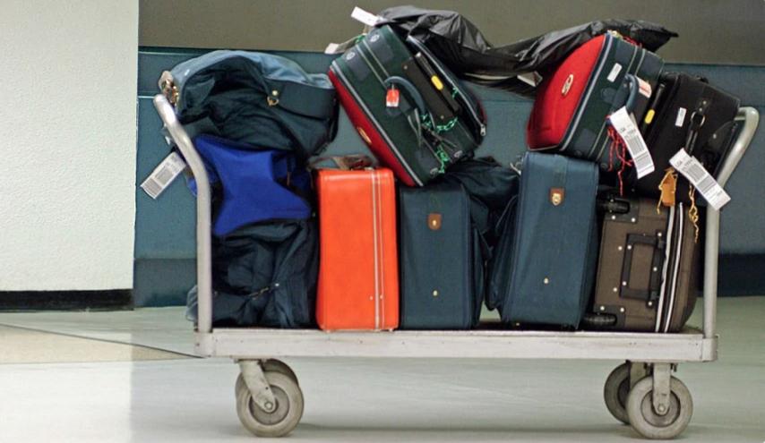 Секреты грузчиков из аэропортов. Советы по перевозке багажа