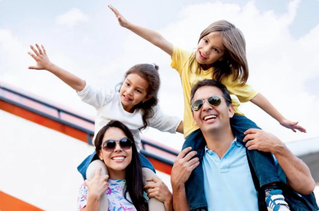 Куда не стоит путешествовать с ребенком. Самые опасные страны