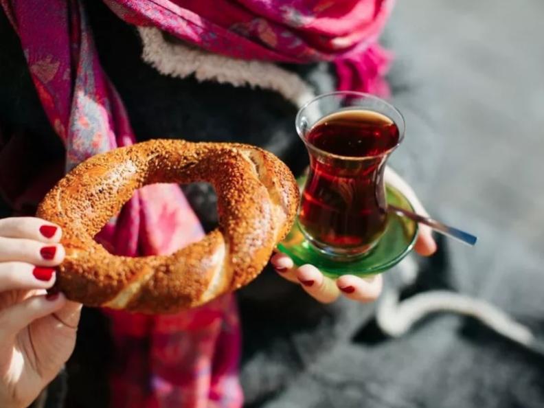 Эти турецкие напитки стоит попробовать, если поедете в Анталию! 🇹🇷