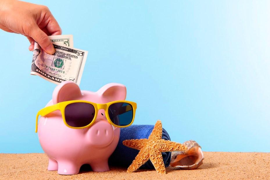 Пустая трата денег в путешествии. От чего можно отказаться?